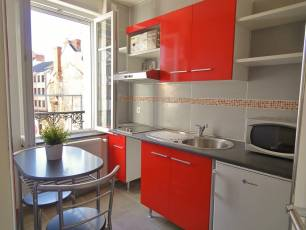 location Studio meubl� � Montlu�on