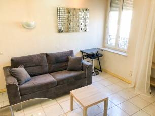 location Studio non meubl� � Montlu�on